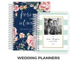 Personalized Wedding Planner Personalized Planners Custom Planners U0026 Custom 2017 Planners