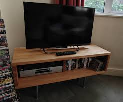 Ikea Tv Furniture Solid Tv Stand From Lagan Countertop Ikea Hackers Ikea Hackers