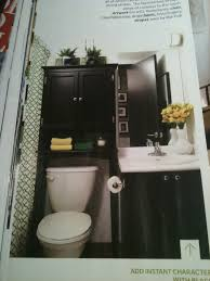 winsome black over toilet storage cabinet 55 black over toilet