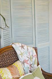 Shutter Room Divider by 15 Creative Diy Shutter Projects H20bungalow