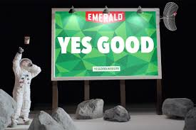 emerald emerald nuts turns a customer review u0027yes good u0027 into its