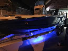 tricked out marine tear em up fishing