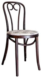 Classic Bistro Chair Bentwood Bistro Chair Classic Bentwood Chairs Contemporary