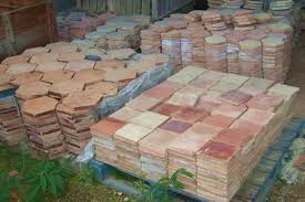 terra cotta flooring tile flooring
