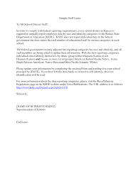 sample letter informing clients of employee resignation resume