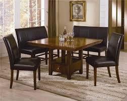 best 25 corner dining table ideas on corner dining