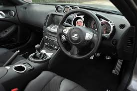 Nissan 370z Interior Nissan 370z Coupe Pictures Nissan 370z Coupe Front Auto Express