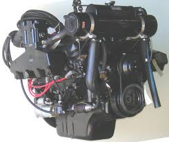 inboard marine remanufactured engines