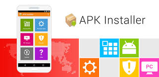 android apk shell installer apkinstaller for pc top freeware