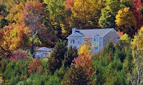 house on the hill pros and cons of owning a home on a slope