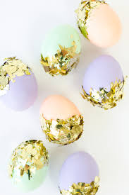 gold easter eggs 75 best easter egg designs easy diy ideas for easter egg decorating