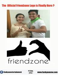 Friendzone Memes - the official friendzone logo is finally here friend zone funk