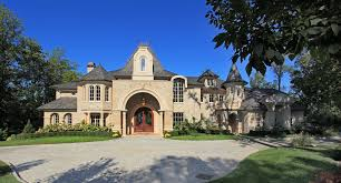 the chateau in oak hollow u2013 a 27 000 square foot mega mansion in