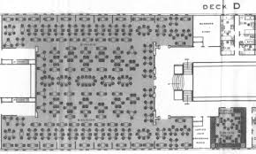 titanic floor plan mark chirnside s reception room olympic titanic britannic