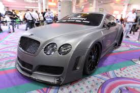 matte white bentley 3dtuning of bentley continental gt coupe 2003 3dtuning com