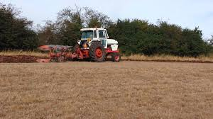 case 2390 ploughing youtube