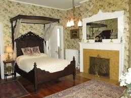 Mansion Bedroom The Bed And Breakfast Suites Of Rockcliffe Mansion