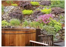 Steep Hill Backyard Ideas Steep Hill Landscaping Best 25 Steep Backyard Ideas On Pinterest