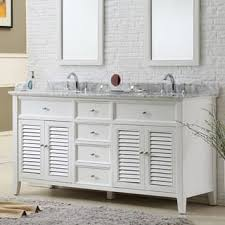 61 70 inches bathroom vanities u0026 vanity cabinets for less