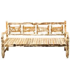 french provincial bench u2013 save the planet furniture