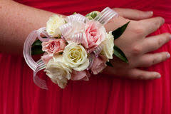 Red Prom Corsage Prom Corsage Stock Photos Images U0026 Pictures 318 Images