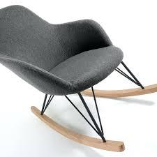 chaise bascule allaitement chaise a bascule chaise a bascule teresa gris foncac chaise bascule
