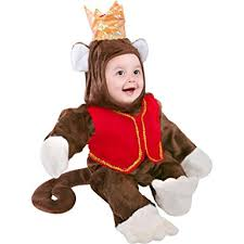 Halloween Costumes 18 Months Boy Amazon Infant Circus Monkey Baby Halloween Costume 18 24