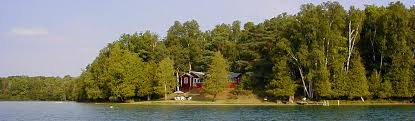 lake ann cottage u2013 secluded lakefront cottage cabin vacation