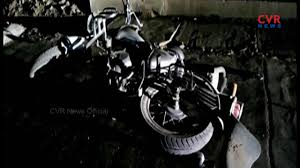 cvr motorcycle 2 killed 3 injured in faction clashes between mlc karanam and mla