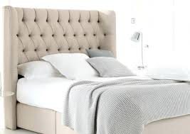 King Size Tufted Headboard King Tufted Headboard King Tufted Headboard Beige Tufted King Size