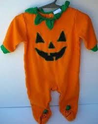 Pumpkin Costume Halloween Toddler Pumpkin Costume Pottery Barn Kids Costumes