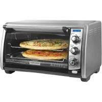 Black And Decker Spacemaker Toaster Oven A Toaster And Convection Oven By Black U0026 Decker Read Expert