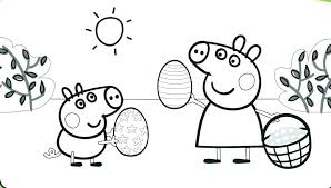 coloring pages peppa the pig peppa pig coloring page pig coloring pages printable pig coloring