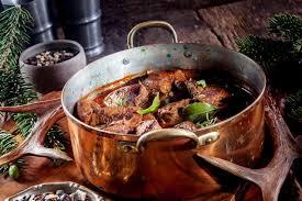 cuisiner du gibier pour les fêtes de noël les conseils du chef étoilé gilles goujon