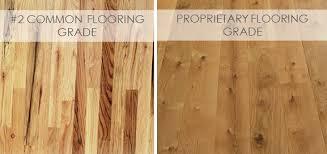 101 understanding wood flooring grades