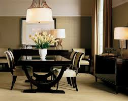 wonderful picture of contemporary beige dining room contemporary cool image of barbarabarry contemporary dining room decor ideas design