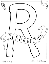 bible alphabet coloring pages coloring page