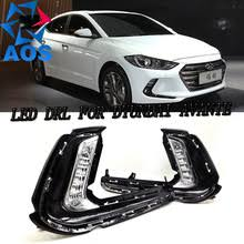 hyundai elantra daytime running lights popular drl hyundai elantra buy cheap drl hyundai elantra lots