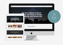 100 free best html5 bootstrap templates for business agency 2016