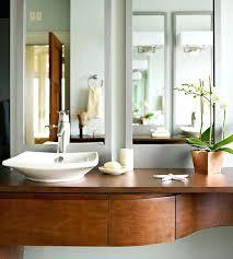 Reclaimed Wood Vanity Bathroom Vanities Floating Wood Slab Vanity Floating Reclaimed Wood