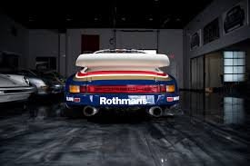 rothmans porsche 911 1984 porsche 911 scrs rothmans unrestored sold road scholars