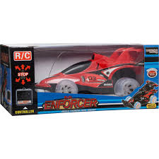 light up remote control car rusco racing mini enforcer remote control vehicle big w