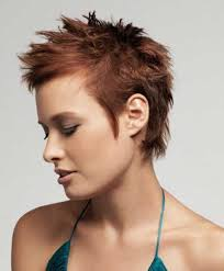 very short spikey hairstyles for women 30 spiky short haircuts short hairstyles 2017 2018 most