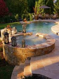 Backyard Pool Images by 28 Fabulous Small Backyard Designs With Swimming Pool Small
