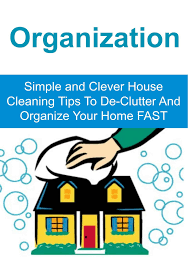 buy organizing and home cleaning how to de clutter organize
