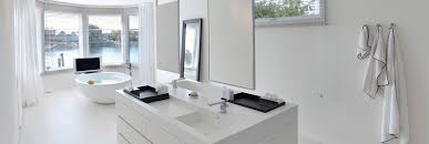 Ensuite Bathroom Photonetinfo - Modern ensuite bathroom designs
