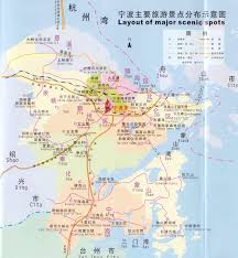 Xiamen China Map by Ningbo Population China Maps Map Manage System Mms