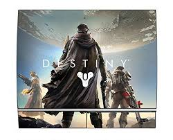 playstation 3 console black friday destiny limited edition game skin for sony playstation 3 console