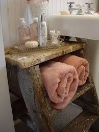 small bathroom towel storage ideas really inspiring diy towel storage ideas for every small bathroom