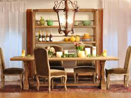 French Country Dining Room Sets Photo Page Hgtv